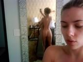 Scarlett Johansson Desnuda En Fotos Robadas Del Movil