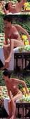 Victoria Beckham Pillada En Topless