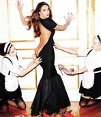 Tamara Ecclestone Desnudo Integral Mayo 2013