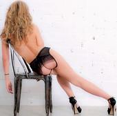 Olvido Hormigos Posando Desnuda y Video Porno Casero