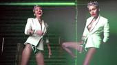 Miley Cyrus Areola Pezón