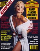 Marta Sánchez Reportaje Mítico Completo Desnudo Integral