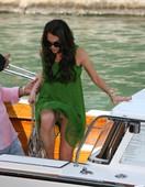 Lindsay Lohan Upskirt Vulva Sin Bragas Festival De Venecia