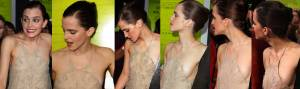 Emma Watson (1 CO) Desliz CubrePezones